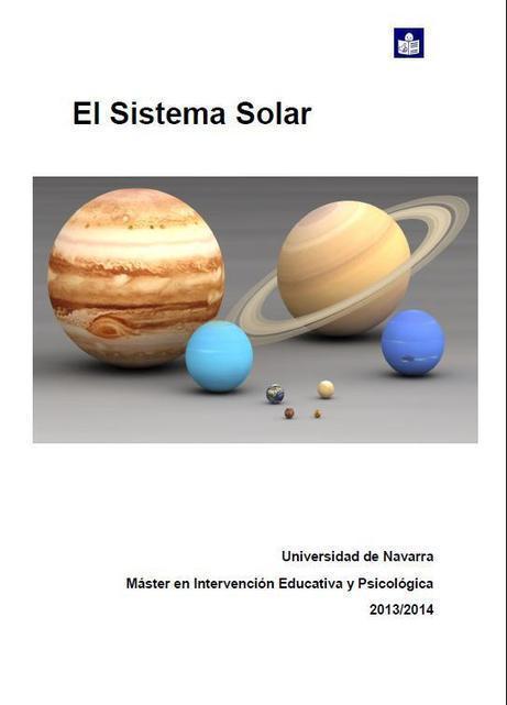 El sistema solar en lectura fácil | FOTOTECA INFANTIL | Scoop.it
