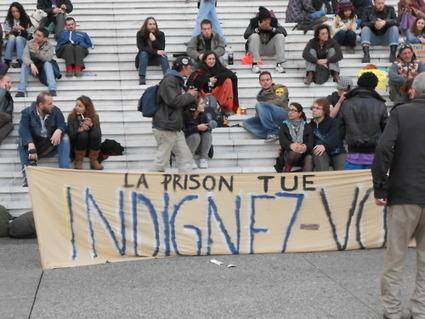 4M Les indignés arrivent (occupy défense, indignés parisiens, nationaux et d'autres pays, marcheurs des possibles...) | #marchedesbanlieues -> #occupynnocents | Scoop.it