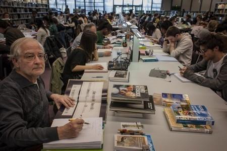 Bibliothèque [vraiment] pour tous, précaires et exclus compris | Bibliothèques | Scoop.it