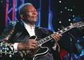 B.B. King bringing blues back to Biloxi - SunHerald.com (press release)   Music   Scoop.it