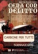 Cena con Delitto @ Baita Pulicchio | Sciare Abetone | Scoop.it