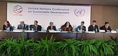 Educar para un futuro sostenible: la UNESCO moviliza apoyos enRío+20 | Uso inteligente de las herramientas TIC | Scoop.it
