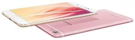 Vivo X7 and X7 Plus with 4GB RAM and Snapdragon 652 now official | NoypiGeeks | Philippines' Technology News, Reviews, and How to's | Gadget Reviews | Scoop.it