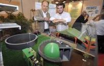 La micro-méthanisation : LE BARNABÉEN | Centre méthanisation et valorisation fumier et déchets verts (centres équestres, élevages…) | Scoop.it