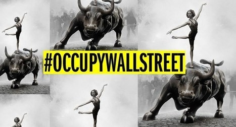 Squaring The Tea Party and Occupy Wall Street | applied philosophy | Scoop.it