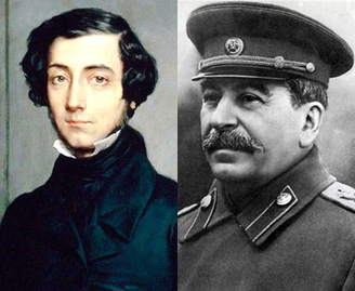 How Joseph Stalin Invented 'American Exceptionalism' | Military History | Scoop.it