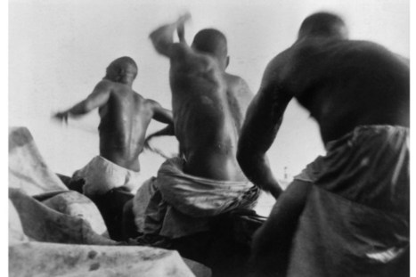 Beyond Cartier-Bresson: A History of a Master's Early Work | Photography Now | Scoop.it