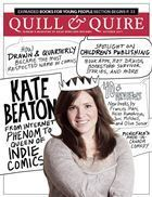 HarperCollins Canada sponsors new prize for science fiction and fantasy - Quill & Quire | Young Adult Books | Scoop.it