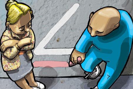 Le rôle-clé des hommes dans l'égalité professionnelle | Égalité | Scoop.it