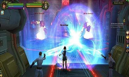 Allods Online | MMO games | Scoop.it
