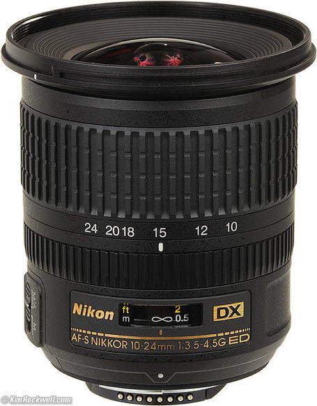 "Nikon DX Dream Team Lenses | ""Cameras, Camcorders, Pictures, HDR, Gadgets, Films, Movies, Landscapes"" 