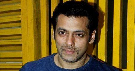 Bollywood News:सलमान खान अब नहीं करेंगे ये 'गलती'! | Bollywood News | Scoop.it