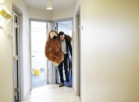 Rynkebys digitale abe brager igennem på Youtube | Markedskommunikation IBC HHX | Scoop.it