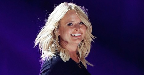 Rare Country: Miranda Lambert is heading back home to Texas. | Country Music Today | Scoop.it