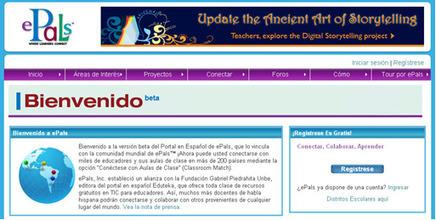 Eduteka - HERRAMIENTA INTERACTIVA PARA PLANEAR PROYECTOS COLABORATIVOS | Activismo en la RED | Scoop.it