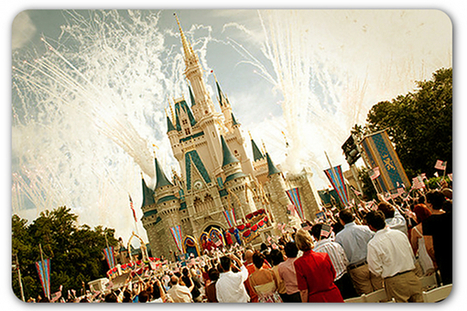 Social Business: 3 essentials power Disney Parks' social media strategy | Articles | Social Media | Corporate Social Business | Scoop.it