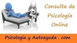 El Estrés Y Sus Efectos | Articulos de Psicologia | Educacion, ecologia y TIC | Scoop.it