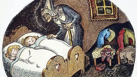 Les bibliothèques devront payer pour lire des contes aux enfants - Le Figaro | Les contes de fées | Scoop.it