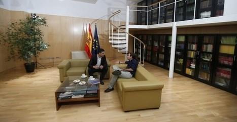 CNA: ENCUESTA - La Coalición entre Unidos Podemos y PSOE, la preferida por los españoles para gobernar | La R-Evolución de ARMAK | Scoop.it
