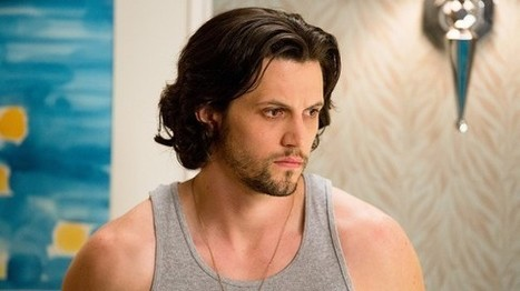 Nathan Parsons on His Pacifist Vampire, Nudity and the End of 'True Blood' | For Lovers of Paranormal Romance | Scoop.it