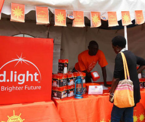 Lighting the path of profitability for base-of-the-pyramid enterprises | Devex | Transformation of African Economies | Scoop.it