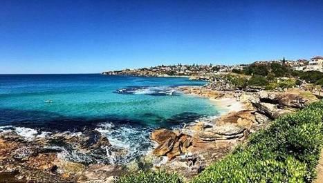 Μυστική παραλία εμφανίζεται μία φορά κάθε 7 χρόνια! | ΚΟΣΜΟ - ΓΕΩΓΡΑΦΙΑ | Scoop.it