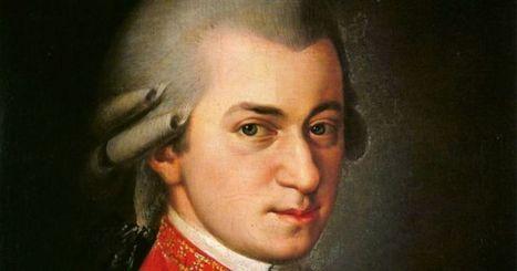 L'artiste qui a vendu le plus d'albums en 2016, c'est Mozart | Musique 2.0 & Culture numérique | Scoop.it