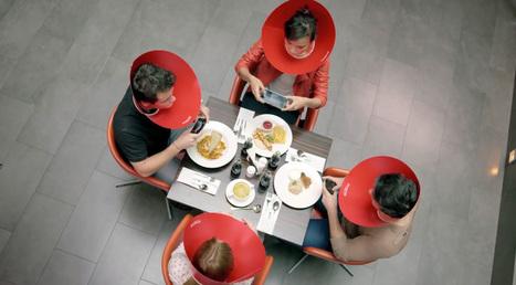 Coca-Cola e il collare anti social - SocialMediaLife.it   Astound! Fashion marketing & communication   Scoop.it