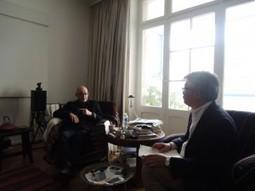Jean-Luc Nancy, entretien avec Shoichi Matsuba sur les attentats de Paris | Philosophie en France | Scoop.it