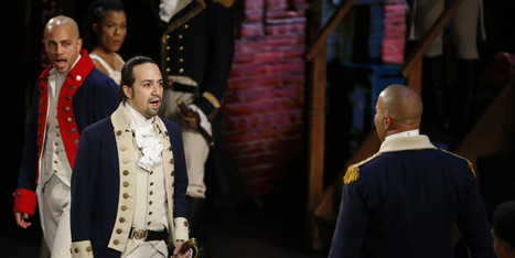 'Hamilton' and Liberal Education | The Humanitarian | Scoop.it