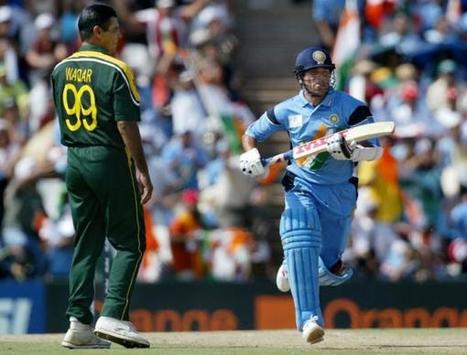 India vs Pakistan cricket   Latest Sports Events   Scoop.it