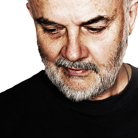 Archive of John Peel radio shows to stream and download | The List | 80s Post Punk & New Wave | Scoop.it