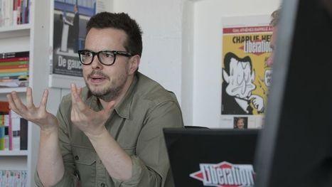 Libération doit se serrer la ceinture | DocPresseESJ | Scoop.it
