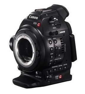 Canon DLC: Gallery: EOS C100 Tutorial Series | HDSLR | Scoop.it