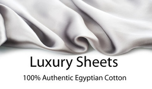 Egyptian Cotton Bed Sheets Set Collection at EgyptianLinensOutlet.com | Egyptian Linens Outlet | Scoop.it
