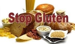 Gluten : Une autre bonne raison de réduire les sucres   Maigrir vite   Scoop.it