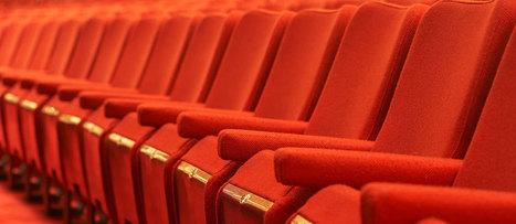 La place de cinéma sera à 4 euros pour les moins de 14 ans à partir ... - TF1   divertissement   Scoop.it