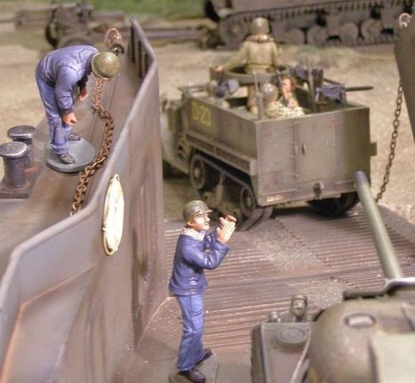 OSTN Chicago Show - Figarti EVEN More Pictures | Military Miniatures HQ Weekly | Scoop.it