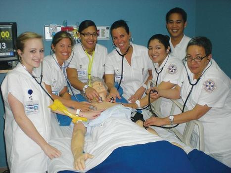 Los Angeles Harbor College Nursing Program   nursing programs   Scoop.it