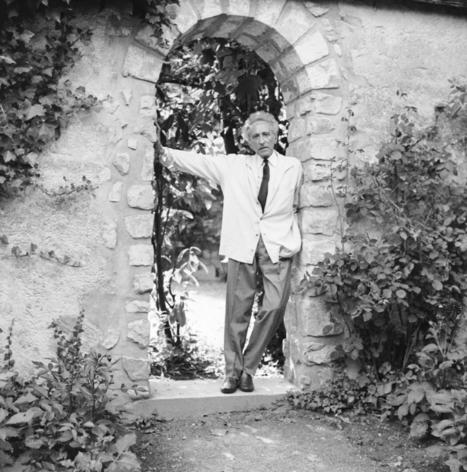 Jean Cocteau, l'artiste aux mille et une facettes   Que s'est il passé en 1963 ?   Scoop.it