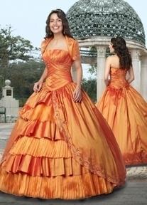 Unique Quinceanera Dresses Online | Quinceanera Dresses 2014 | Scoop.it