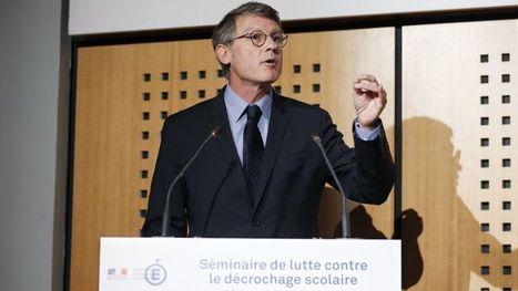 20.000 jeunes en échec scolaire «raccrochés» en 2013 - Le Figaro | Styles d'apprentissage | Scoop.it