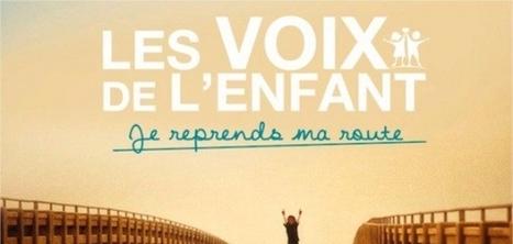 """Mathieu Johann sort la compilation """"Voix de l'enfant""""   La Manche Libre saint-lo   Les news en normandie avec Cotentin-webradio   Scoop.it"""