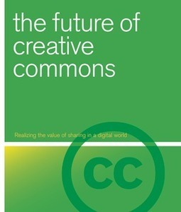 Creative Commons: New Annual Report and Strategy Document | Focus in business | Scoop.it