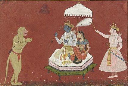 Malaysia Art and Culture --Ramayana | Year 3 English - Ramayana stories from Malaysia | Scoop.it