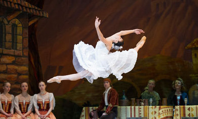 Who are the world's greatest ballet partners? - The Guardian | Dance | Scoop.it