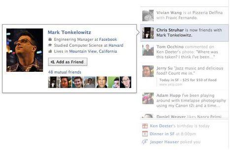 New Facebook changes: Stop it, my brain hurts! . . . | Social Media Headlines | Scoop.it
