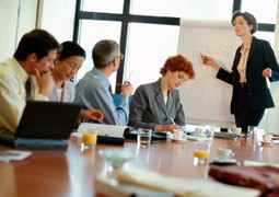 3 Ways To Be An Effective Leader In Times Of Change   Leadership Values   Scoop.it