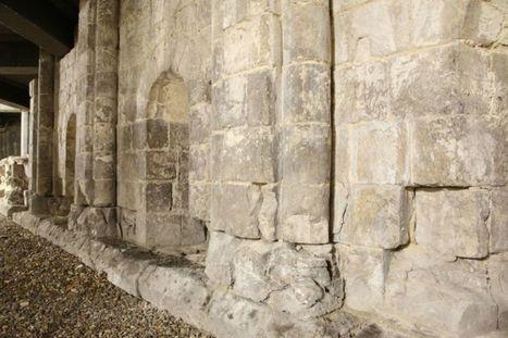 Rouen veut sauver ses vestiges juifs médiévaux | L'observateur du patrimoine | Scoop.it