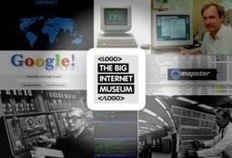 The Big Internet Museum: la storia di Internet a portata di click - Tasc | Culture LAB | Scoop.it